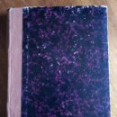 Libros de segunda mano: CIENCIAS FÍSICO NATURALES. EMILIO MORENO ALCAÑIZ. 1.938 1º BACHILLERATO. ALDUS S.A. Lote 141770290