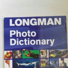 Gebrauchte Bücher - Longman Photo Dictionary - 143058061