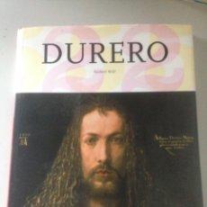 Libros de segunda mano: DURERO (TASCHEN 25. ANIVERSARIO). Lote 143540333