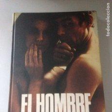 Libros de segunda mano: EL HOMBRE. SU CUERPO Y SU ESPÍRITU - MARKUS PLESSNER. Lote 143545717