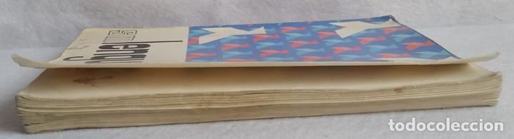 Libros de segunda mano: LENGUAJE 4º. EGB. EDICIONES SM. 1974. LIBRO DE TEXTO. - Foto 4 - 147767926