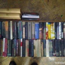 Libros de segunda mano: LOTE 60 LIBROS VARIADOS. Lote 163621092