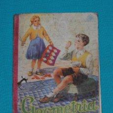 Libros de segunda mano: GEOMETRÍA GRADO PREPARATORIO. Lote 145663482