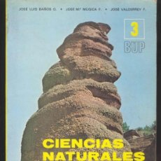 Second hand books - CIENCIAS NATURALES 3 BUP. ED. EDELVIVES - 146009830