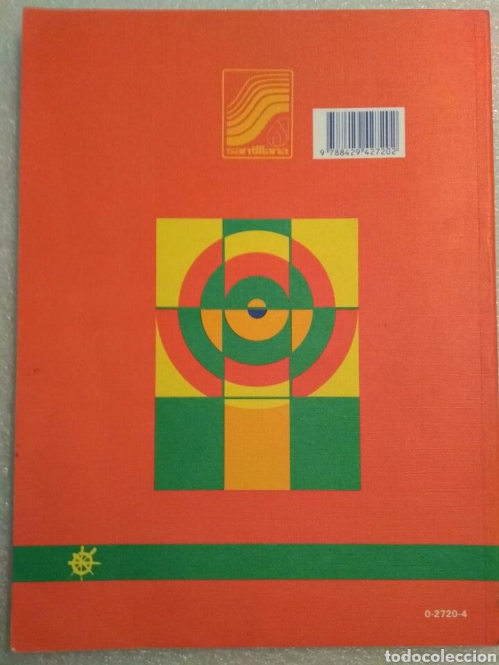 Libros de segunda mano: Lenguaje 3, EGB ciclo medio, santillana - Foto 2 - 146128382