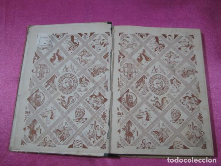 Libros de segunda mano: VIAJANDO POR ESPAÑA , ANTONIO J. ONIEVA . HIJOS DE SANTIAGO RODRIGUEZ - Foto 2 - 146475922