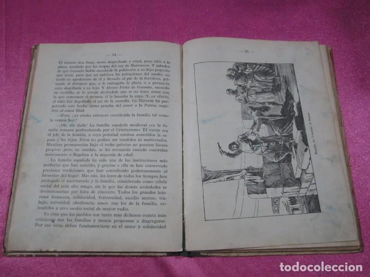 Libros de segunda mano: VIAJANDO POR ESPAÑA , ANTONIO J. ONIEVA . HIJOS DE SANTIAGO RODRIGUEZ - Foto 5 - 146475922