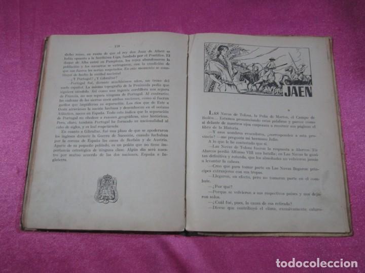 Libros de segunda mano: VIAJANDO POR ESPAÑA , ANTONIO J. ONIEVA . HIJOS DE SANTIAGO RODRIGUEZ - Foto 7 - 146475922