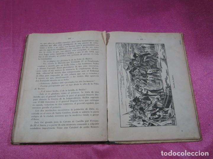 Libros de segunda mano: VIAJANDO POR ESPAÑA , ANTONIO J. ONIEVA . HIJOS DE SANTIAGO RODRIGUEZ - Foto 8 - 146475922