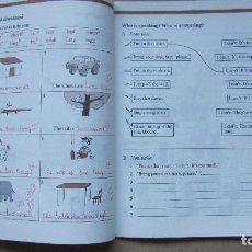 Libros de segunda mano: ENGLISH TODAY! 4: 4: WORKBOOK: WORKBOOK LEVEL 4. Lote 146765270