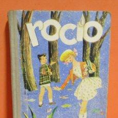 Libros de segunda mano: ROCIO JOSEFINA FERRANDIZ EDITORIAL MIÑON S.A. 1ª EDICION AÑO 1965. Lote 146964046