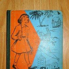 Libros de segunda mano: VILLERGAS, JOSÉ Mª. FIGURAS Y PAISAJES : SEGUNDO LIBRO DE LECTURA. Lote 146993990
