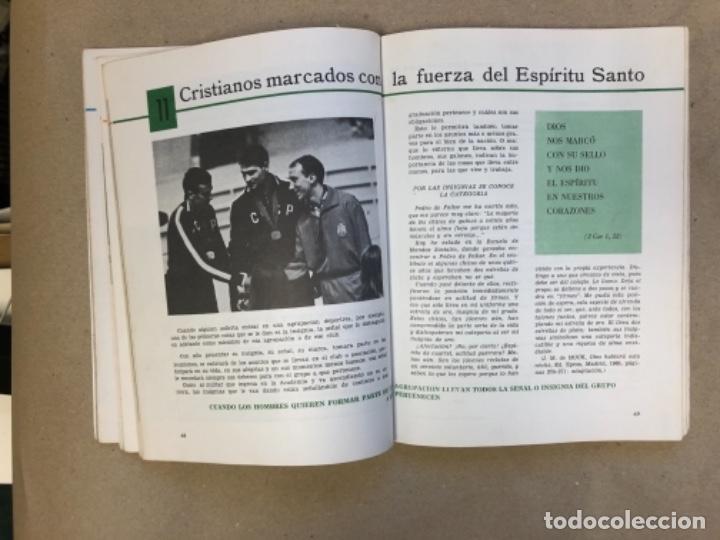 Libros de segunda mano: LOTE DE 4 LIBROS DE RELIGIÓN (1º, 2º, 3º y 4º CURSO). EDITORIAL BRUÑO 1969/70/71. - Foto 12 - 147046394