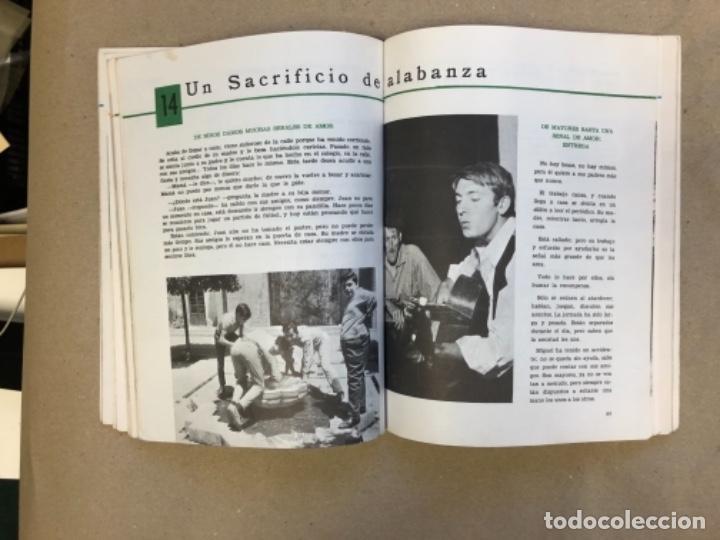 Libros de segunda mano: LOTE DE 4 LIBROS DE RELIGIÓN (1º, 2º, 3º y 4º CURSO). EDITORIAL BRUÑO 1969/70/71. - Foto 13 - 147046394