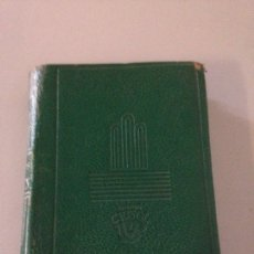 Libros de segunda mano: NAZARIN - AGUILAR. Lote 147087917