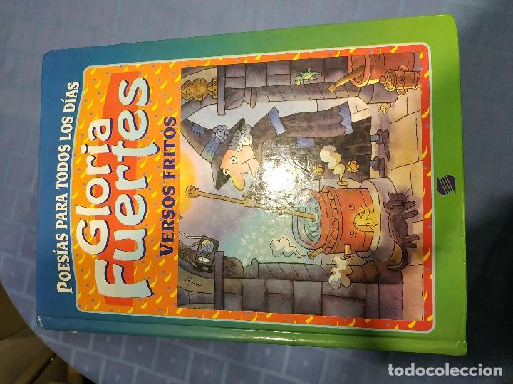 Libros de segunda mano: LOTE DE 15 LIBROS DE LECTURA INFANTIL Y CICLO MEDIO. COMPLETOS, SIN ROTURAS NI MARCAS. - Foto 2 - 147770870