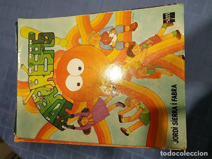 Libros de segunda mano: LOTE DE 15 LIBROS DE LECTURA INFANTIL Y CICLO MEDIO. COMPLETOS, SIN ROTURAS NI MARCAS. - Foto 3 - 147770870