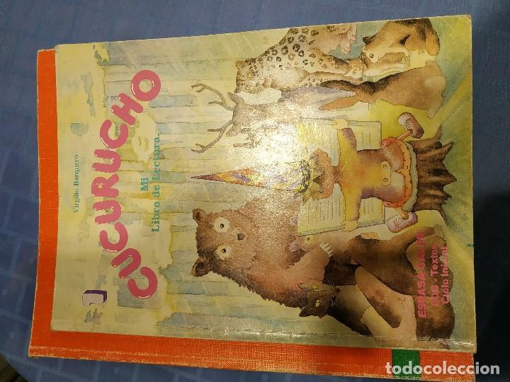 Libros de segunda mano: LOTE DE 15 LIBROS DE LECTURA INFANTIL Y CICLO MEDIO. COMPLETOS, SIN ROTURAS NI MARCAS. - Foto 6 - 147770870