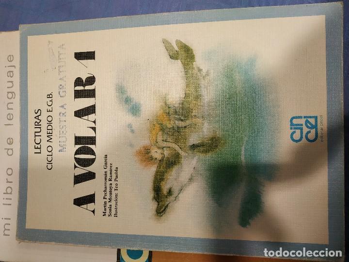 Libros de segunda mano: LOTE DE 15 LIBROS DE LECTURA INFANTIL Y CICLO MEDIO. COMPLETOS, SIN ROTURAS NI MARCAS. - Foto 12 - 147770870