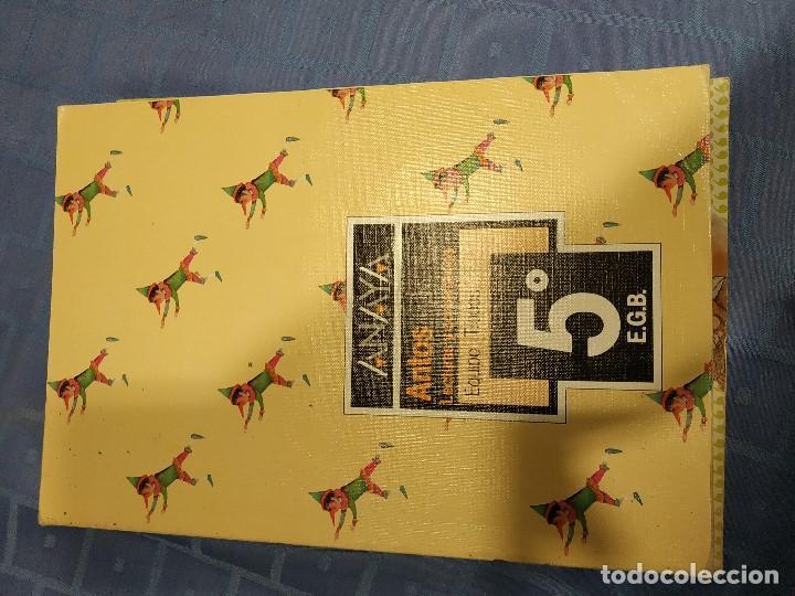 Libros de segunda mano: LOTE DE 15 LIBROS DE LECTURA INFANTIL Y CICLO MEDIO. COMPLETOS, SIN ROTURAS NI MARCAS. - Foto 15 - 147770870