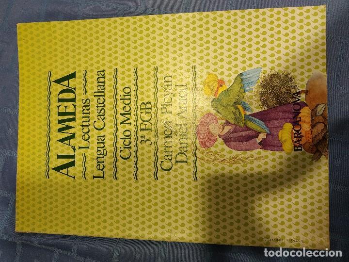 Libros de segunda mano: LOTE DE 15 LIBROS DE LECTURA INFANTIL Y CICLO MEDIO. COMPLETOS, SIN ROTURAS NI MARCAS. - Foto 16 - 147770870