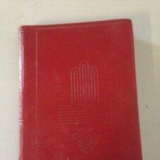 Libros de segunda mano: CUMBRES BORRASCOSAS. BRONTE, EMILY. Lote 148108488