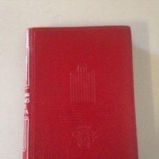 Libros de segunda mano: LOS ÚLTIMOS DÍAS DE POMPEYA. Lote 148131572