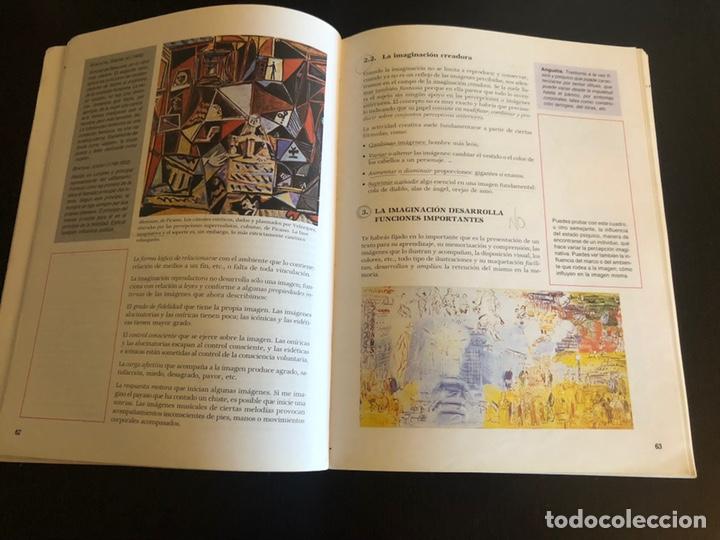 Libros de segunda mano: Logos. Libro de filosofía de tercero de BUP - Foto 5 - 148225058