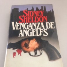 Libros de segunda mano: VENGANZA DE ANGELES. Lote 151881649