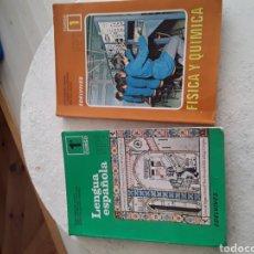 Gebrauchte Bücher - Varios libros de texto EGB Y FP - 152928634