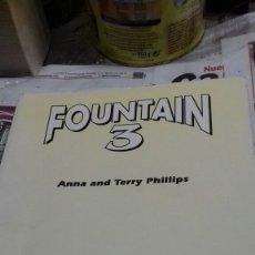 Libros de segunda mano: FOUNTAIN. SANTILLANA.3. Lote 154410500