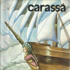 Libros de segunda mano: CARRASSA, LLENGUA TERCER CURS. Lote 156668610
