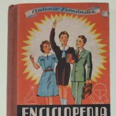 Libros de segunda mano: ENCICLOPEDIA PRÁCTICA. GRADO SEGUNDO. PERIODO ELEMENTAL. 11 EDICIÓN.. Lote 157845914