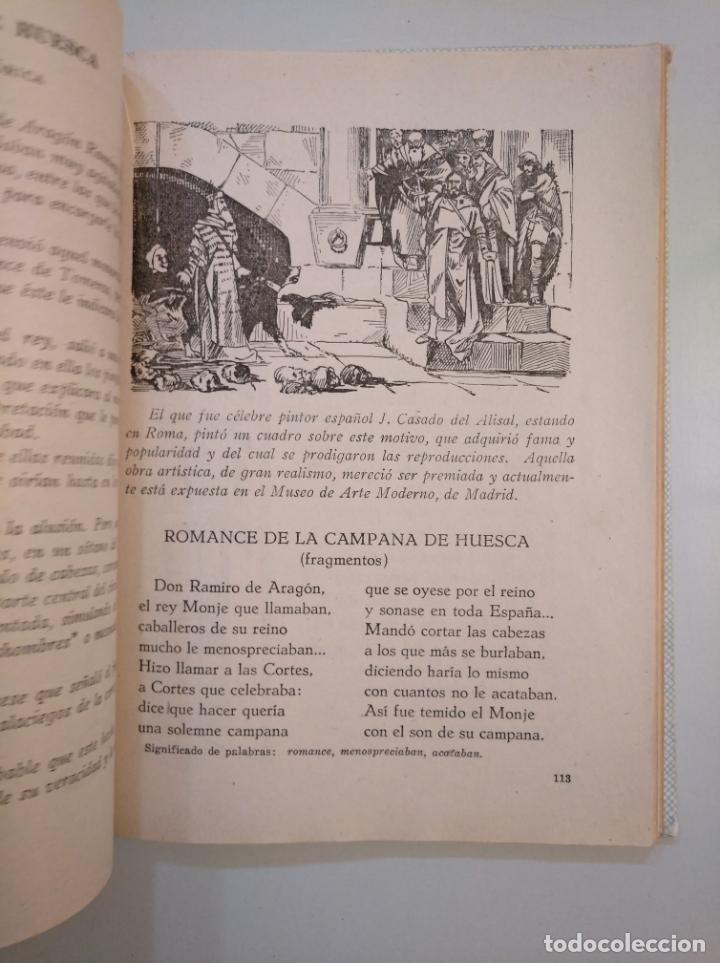 Libros de segunda mano: FLORESTA. INICIACION A LA LECTURA LITERARIA. PLA-DALMAU. EDITORIAL DALMAU CARLES PLA 1959. TDK379 - Foto 2 - 159073646