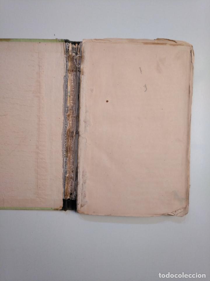 Libros de segunda mano: LECCIONES DE COSAS. D. JOSE DALMAU CARLES. 1941. LIBRO TERCERO METODO COMPLETO DE LECTURA. TDK377A - Foto 4 - 159101438