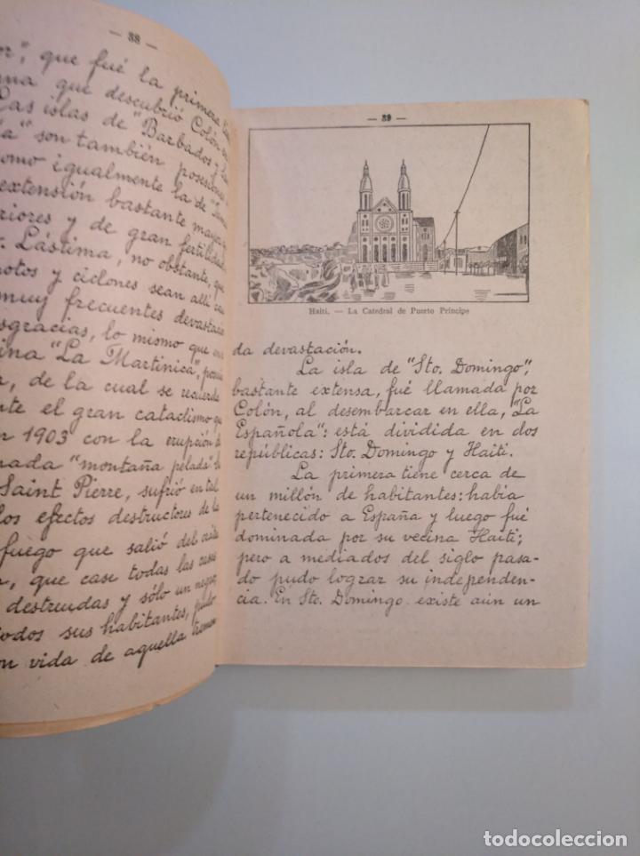 Libros de segunda mano: PAÍSES Y MARES (TERCER MANUSCRITO). JOAQUIM PLA CARGOL. DALMAU CARLES PLA. 1945. TDK380 - Foto 2 - 159102462