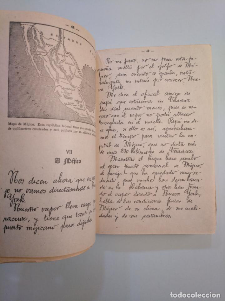 Libros de segunda mano: PAÍSES Y MARES (TERCER MANUSCRITO). JOAQUIM PLA CARGOL. DALMAU CARLES PLA. 1945. TDK380 - Foto 3 - 159102462