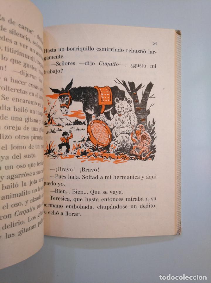 Libros de segunda mano: AMANECER. JOSEFINA BOLINAGA. HIJOS DE SANTIAGO RODRIGUEZ BURGOS 1963. TDK380 - Foto 2 - 159176562