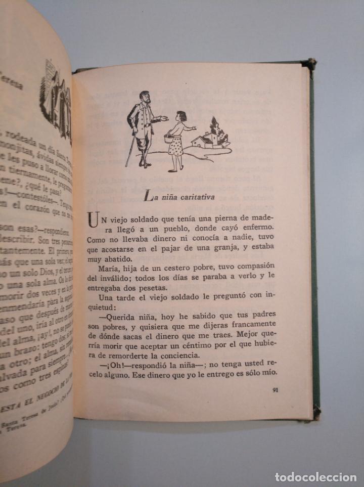 Libros de segunda mano: LECTURAS DE ORO. EZEQUIEL SOLANA. EDITORIAL ESCUELA ESPAÑOLA 1960. TDK380 - Foto 2 - 159176822