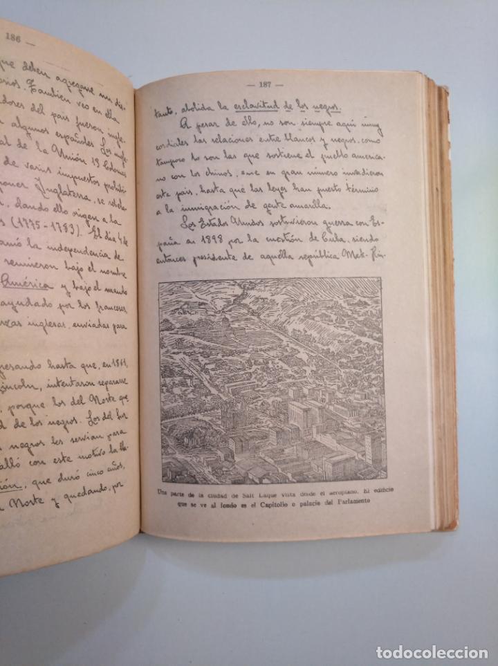 Libros de segunda mano: PAÍSES Y MARES (TERCER MANUSCRITO). JOAQUIM PLA CARGOL. DALMAU CARLES PLA. 1945. TDK380 - Foto 2 - 159177234