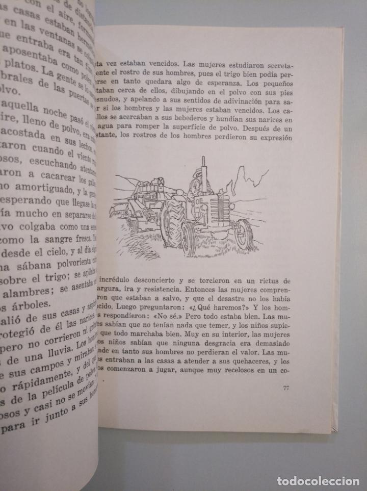 Libros de segunda mano: AVENTURAS DEL HOMBRE SOBRE LA TIERRA. PATRICIO MARÍA GRENIER. COLECCION EL CARRO VERDE. TDK380 - Foto 2 - 159181522