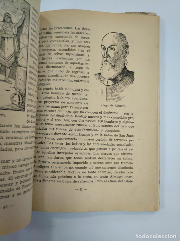 Libros de segunda mano: LECTURAS ESPAÑOLAS. ADOLFO MAILLO. AFRODISIO AGUADO 1943. TDK382 - Foto 2 - 159474314
