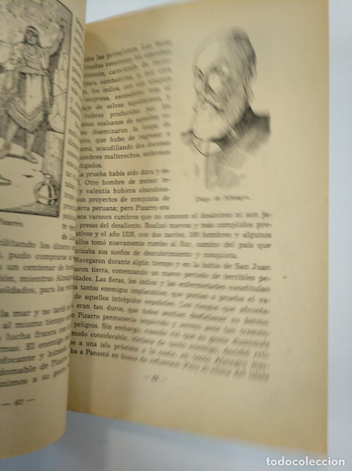 Libros de segunda mano: LECTURAS ESPAÑOLAS. ADOLFO MAILLO. AFRODISIO AGUADO 1943. TDK382 - Foto 3 - 159474314