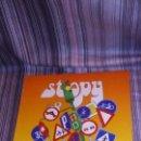 Libros de segunda mano: STOPY EDUCACIÓN VIAL INFANTIL DGT 1993. Lote 159793714