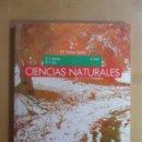 Libros de segunda mano: CIENCIAS NATURALES 2º - F.P. FORMACION PROFESIONAL - PRIMER GRADO - ANAYA - 1989. Lote 160334414