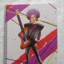 Libros de segunda mano: CUADERNO ANAYA TEMÁTICA PUNK/NUEVO!!!!!!. Lote 160369602