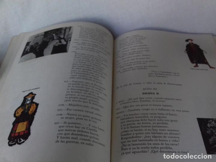 Libros de segunda mano: ANTOLOGIA HISTORICO LITERARIA ANAYA / MUNDO NUEVO 7 EGB/ 1973/ / CONSO 26 - Foto 7 - 160434062