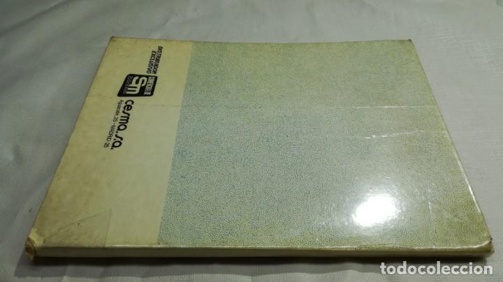 Libros de segunda mano: PRIMER CURSO DE MUSICA SM/ 1976/ / / D101 - Foto 2 - 160434078