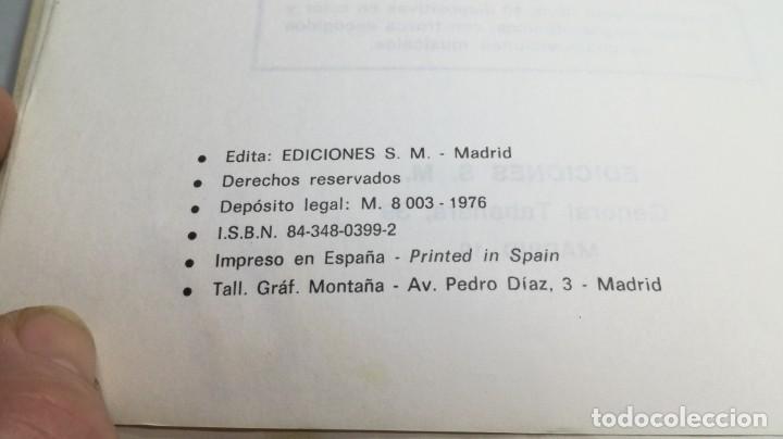 Libros de segunda mano: PRIMER CURSO DE MUSICA SM/ 1976/ / / D101 - Foto 6 - 160434078