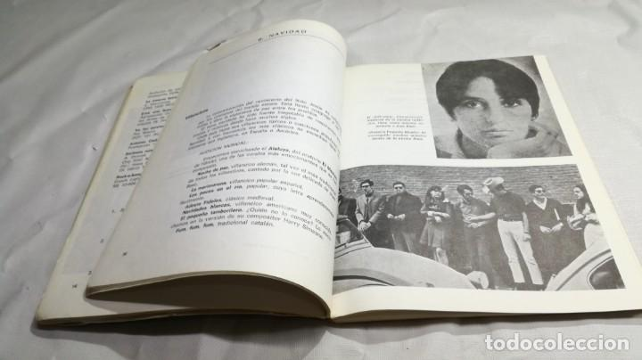 Libros de segunda mano: PRIMER CURSO DE MUSICA SM/ 1976/ / / D101 - Foto 11 - 160434078